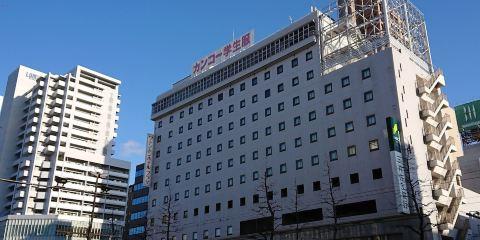 大韓航空岡山華盛頓廣場酒店