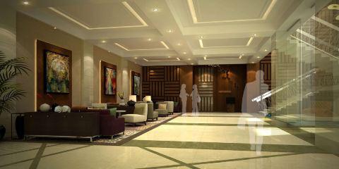 Etihad Airways+多哈希爾頓逸林酒店-薩德
