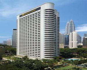 香港-吉隆坡 5天自由行 國泰航空+吉隆坡香格里拉酒店