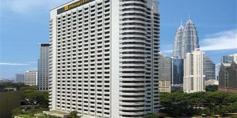 汶萊皇家航空公司吉隆坡香格里拉酒店