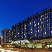 希爾頓米蘭酒店(Hilton Milan)