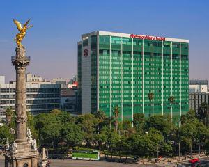 香港-墨西哥城自由行 加拿大航空公司瑪利亞伊莎貝爾墨西哥城喜來登酒店