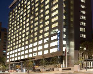 香港-聖地牙哥自由行 法國航空公司聖地亞哥 - 比塔庫拉希爾頓逸林酒店