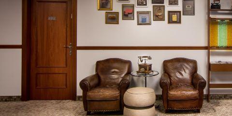 埃塞俄比亞航空特拉維夫大使館酒店