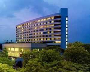 香港-哥印拜陀自由行 斯里蘭卡航空公司-維萬塔哥印拜陀酒店