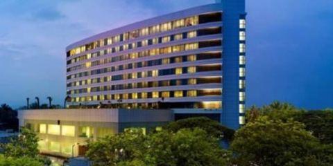斯里蘭卡航空公司維萬塔哥印拜陀酒店