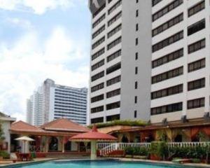 香港-耶加達自由行 汶萊皇家航空公司-雅加達查雅加達酒店
