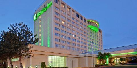 中華航空公司希爾頓西雅圖機場酒店和會議中心
