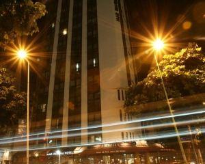 香港-里約熱內盧自由行 荷蘭皇家航空公司-瑪因帕納瑪酒店