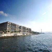 伊斯坦布爾塞拉宮凱賓斯基酒店(Çırağan Palace Kempinski Istanbul)