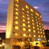 薩赫勒酒店