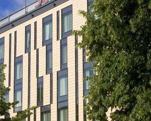 香港-坦佩雷自由行 芬蘭航空公司-斯堪迪克坦佩雷城市酒店