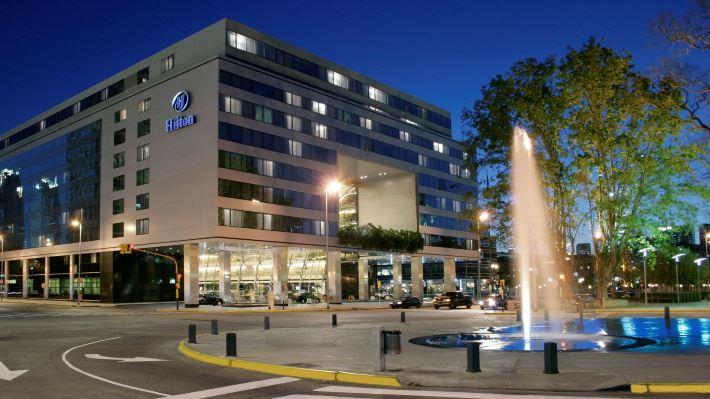 布宜諾斯艾利斯希爾頓酒店