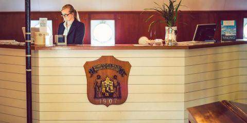 德國漢莎航空+裏瑟伯格巴肯維京酒店