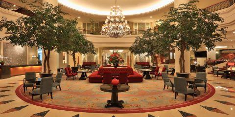 新加坡航空+美娜多阿雅度塔酒店