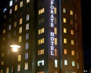 香港-烏蘭巴托自由行 國泰航空-中央行政酒店