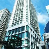 吉隆坡最佳斯里布吉服務酒店