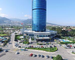 香港-伊茲密爾自由行 德國漢莎航空-伊茲密爾奧迪萊克温德姆大酒店