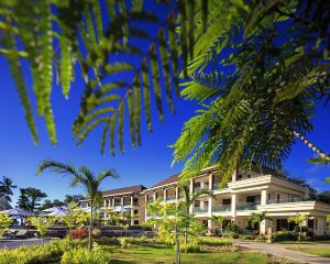 香港-馬埃島自由行 卡塔爾航空馬埃島薩沃伊水療度假村