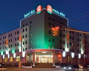 香港-喀山自由行 俄羅斯航空-喀山宜必思酒店