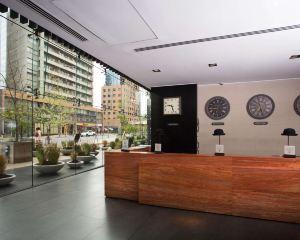 香港-聖地牙哥自由行 荷蘭皇家航空公司聖地亞哥 - 比塔庫拉希爾頓逸林酒店
