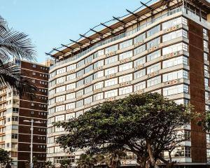 香港-德班自由行 阿聯酋航空貝萊爾套房酒店