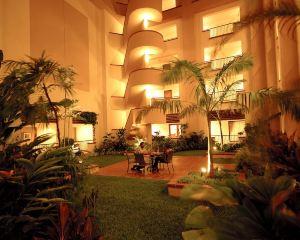 香港-達累斯薩拉姆自由行 阿聯酋航空-海崖閣酒店及豪華公寓