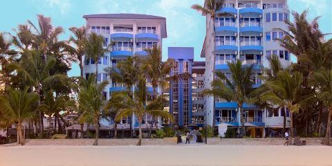 埃塞俄比亞航空+瑪瑙貝殼海灘公寓