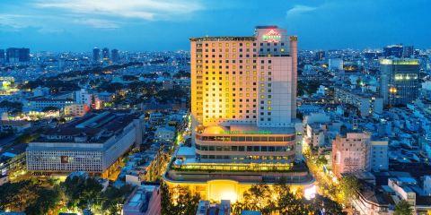 香港航空温莎廣場酒店