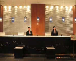 香港-熊本自由行 韓亞航空公司-全日空皇冠熊本新天空假日酒店