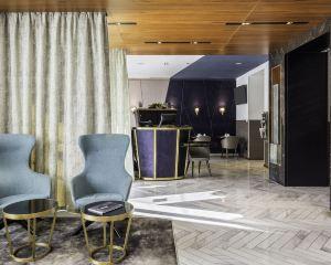 香港-蒙彼利埃自由行 法國航空公司-貝斯特韋斯特優質聖羅克喜劇酒店
