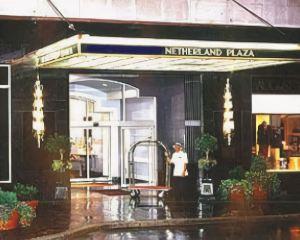 香港-辛辛那提自由行 全日空航空-辛辛那提荷蘭廣場希爾頓酒店