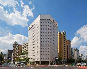 香港-東京自由行 中華航空公司-東新宿E酒店