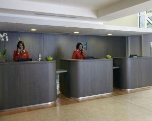 香港-巴黎自由行 中國國際航空公司-巴黎馨樂庭頂級酒店
