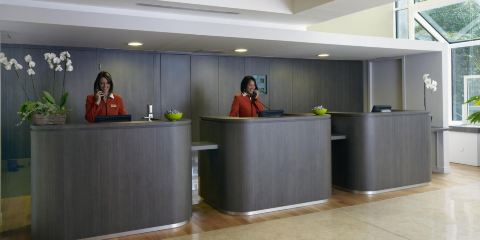 卡塔爾航空巴黎馨樂庭頂級酒店