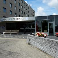 阿姆斯特丹機場貝斯特韋斯特酒店(Best Western Amsterdam Airport Hotel)