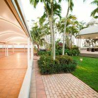 凱恩斯瑟貝爾酒店(Pullman Cairns International)
