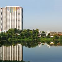 莫斯科伊茲麥洛瓦伽瑪酒店(Izmailovo Gamma Hotel Moscow)