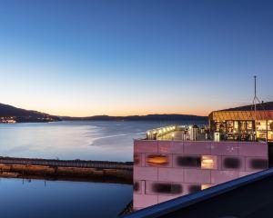 香港-特隆赫姆自由行 荷蘭皇家航空公司-特隆赫姆克拉麗奧酒店