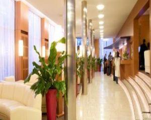 香港-日內瓦自由行 中國國際航空日內瓦科納温酒店