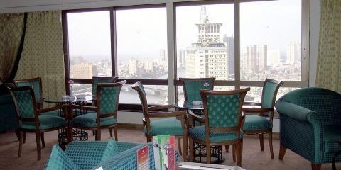 皇家約旦航空拉姆西斯希爾頓酒店&賭場
