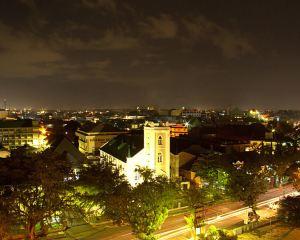 香港-巴東自由行 印尼嘉魯達航空-營那巴東大酒店