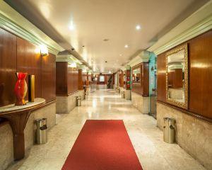 香港-圣保羅自由行 加拿大航空公司-普拉納爾託丹酒店