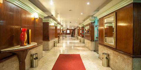 Etihad Airways普拉納爾託丹酒店