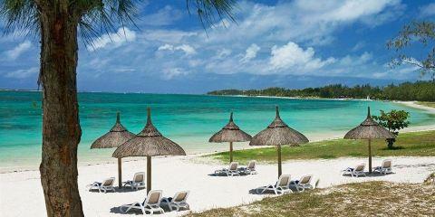 毛里裘斯航空翡翠海灘態度酒店 - 僅供成人入住
