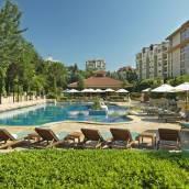 伊斯坦布爾君悅酒店