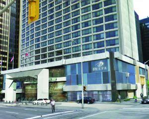 香港-渥太華自由行 中華航空公司渥太華市中心萬豪Delta酒店