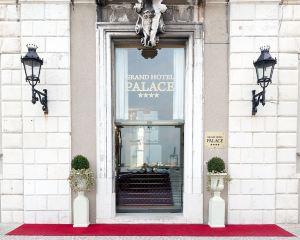 香港-安科納自由行 德國漢莎航空-帕里斯格蘭德酒店