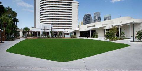 新加坡航空+黃金海岸星億酒店