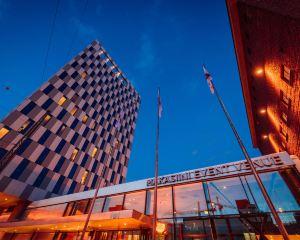 香港-赫爾辛基自由行 瑞士國際航空-赫爾辛基克拉麗奧酒店